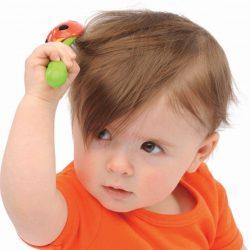 Hair Loss in Children - SIMONE TRICHOLOGY